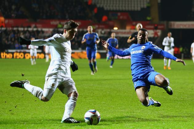 Swansea vs. Chelsea: Score, Grades and Post-Match Reaction
