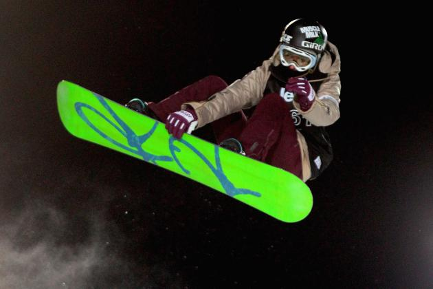 Winter X Games 2013: Top Athletes and Event Preview