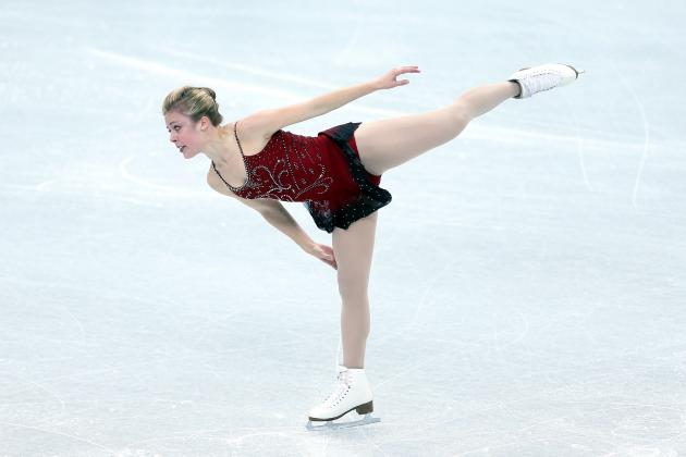 US Figure Skating Championship 2013: Complete Guide to Winter Event