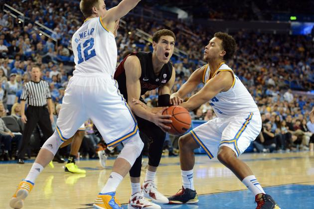 As Usual, UCLA-Arizona Is 'Must Win' Game