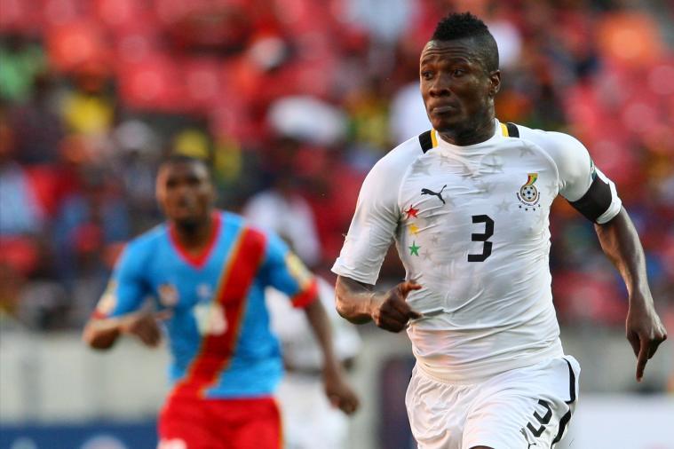 Ghana 1-0 Mali: Wakaso Penalty Wins AFCON Group B Match