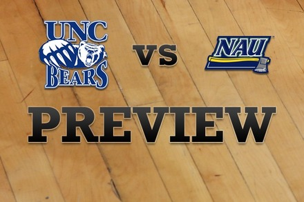 Northern Colorado vs. Northern Arizona: Full Game Preview