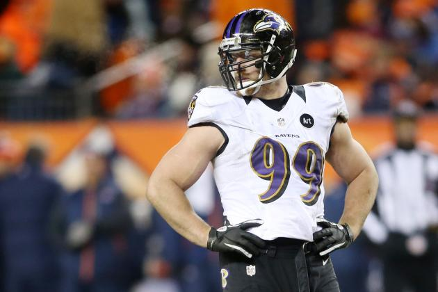 Super Bowl 2013: Impending Free Agents with Most to Gain in New Orleans