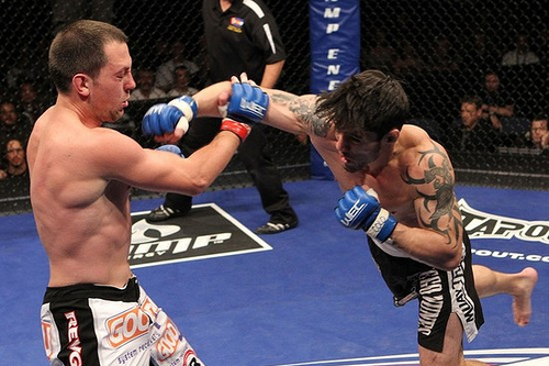 UFC on FX 7 Medical Suspensions: Nunes, Prado and Keith Face Up to 6 Months