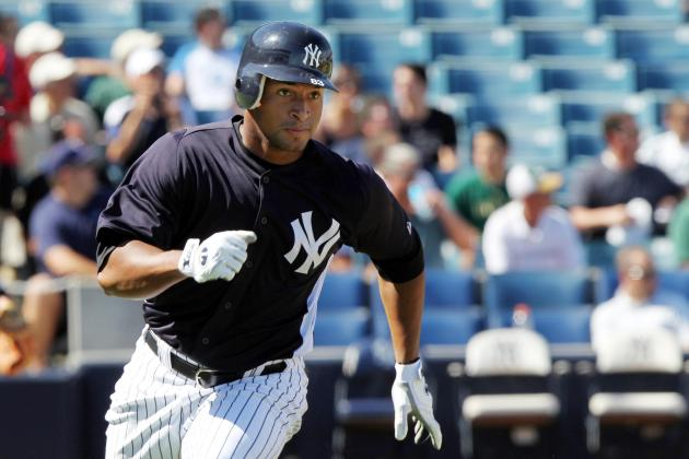New York Yankees: Rookies Who Could Make an Impact in 2013