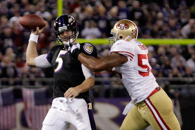 Do Colin Kaepernick and Joe Flacco Diminish the Value of the Super Bowl?