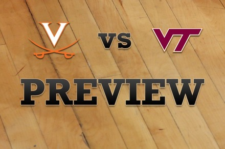 Virginia vs. Virginia Tech: Full Game Preview