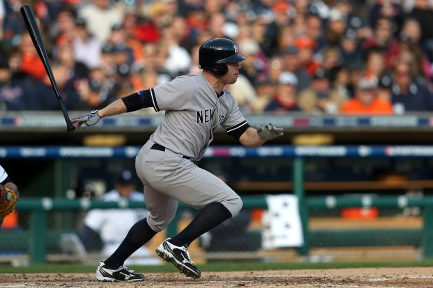 Predicting the New York Yankees' Breakout Players of 2013