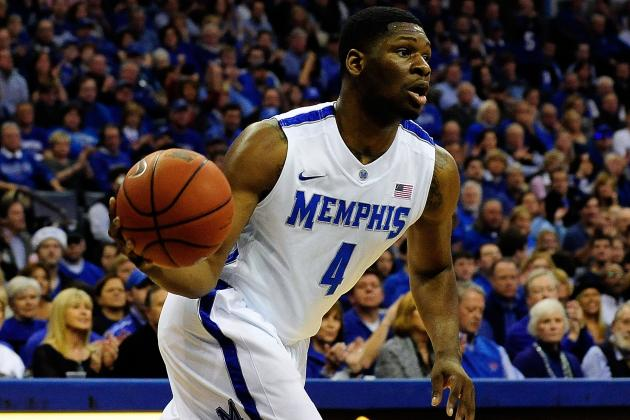 University of Memphis Still Struggling with Turnovers