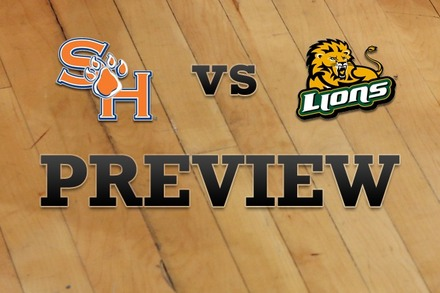 Sam Houston State vs. SE Louisiana: Full Game Preview