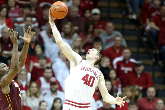 Indiana Basketball: Is Cody Zeller the Nation's Best Player?
