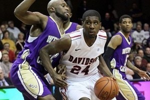 2012 SoCon Championship Rematch: Western Carolina Hosts Davidson Thursday