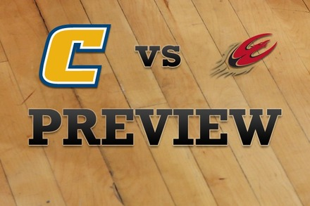 Chattanooga vs. Elon: Full Game Preview