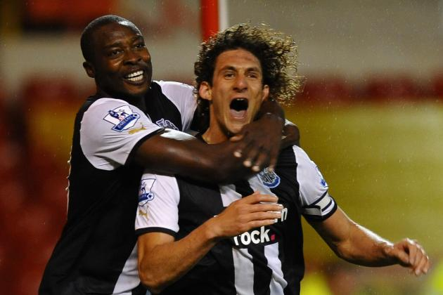 Fabricio Coloccini Walks out on Newcastle United in Personal Crisis