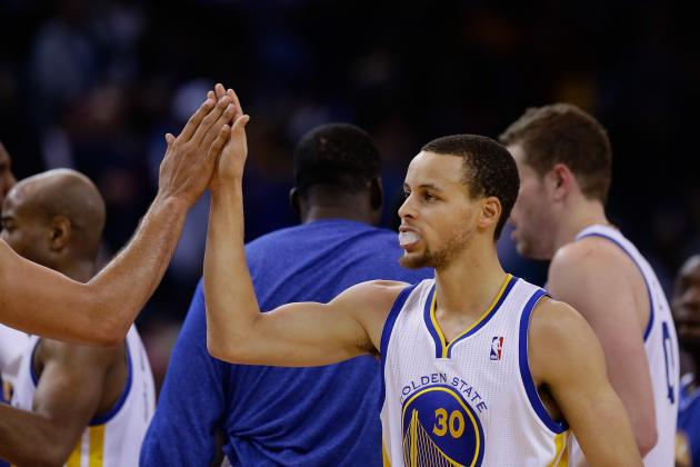 Why the Golden State Warriors Will Top Kevin Durant  and Oklahoma City Thunder
