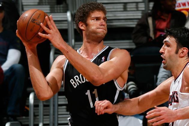 Nets Beat T-Wolves 91-83