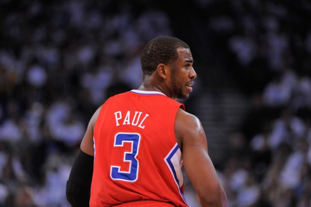 Could Atlanta Hawks Actually Steal Chris Paul and Dwight Howard in Offseason?