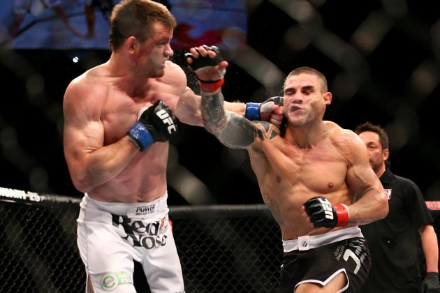 UFC on FX 7 Medical Suspensions Released