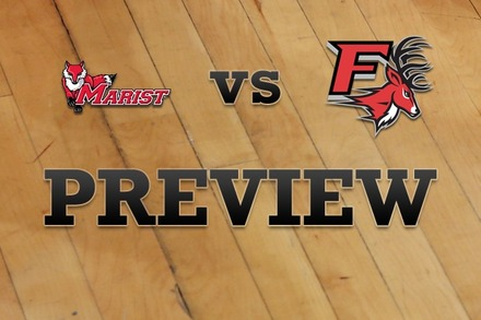 Marist vs. Fairfield: Full Game Preview
