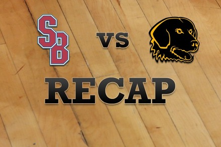 Stony Brook vs. UMBC: Recap and Stats