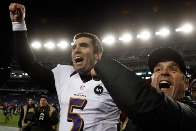 49ers Defensive Coordinator Vic Fangio Praises Ravens' Joe Flacco