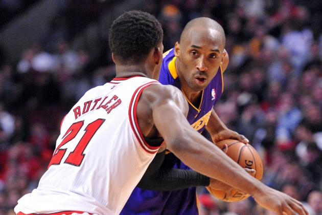 Jimmy Butler's Comments on Not Being 'Kobe Stopper' Speak Volumes on Bulls