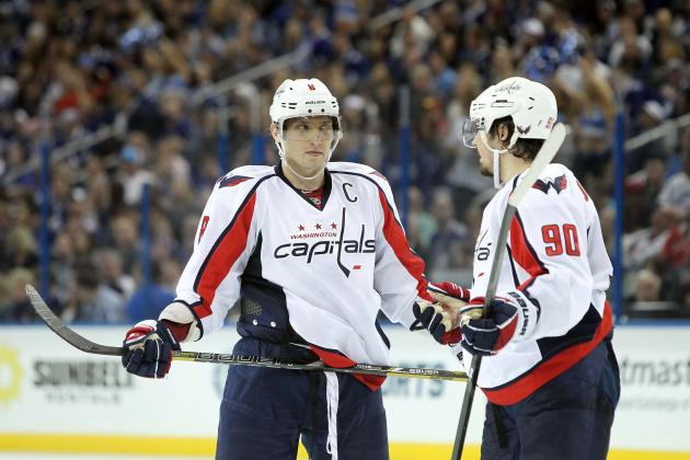 Washington Capitals: Despite Poor Start, It's Not Time to Panic