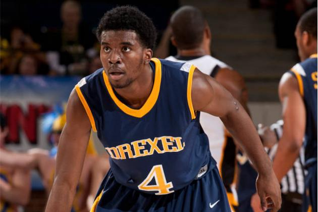 Drexel's Frantz Massenat Sinks 50-Foot Buzzer-Beater to Defeat Hofstra