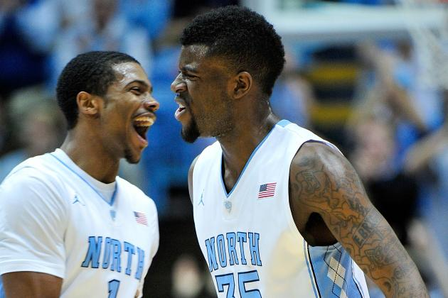 North Carolina 79, Georgia Tech 63