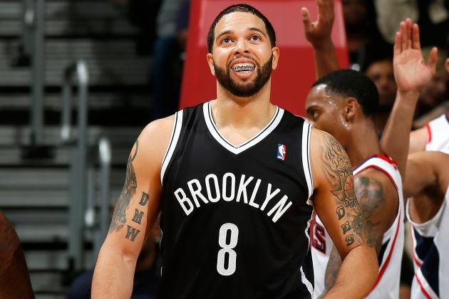Rapid Reaction: Nets 91, Wolves 83