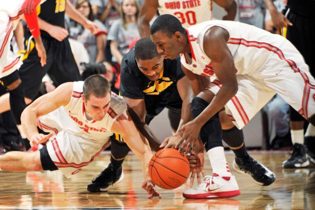 Ohio State Basketball: How Brutal Big Ten Will Affect Buckeyes in NCAA Tourney