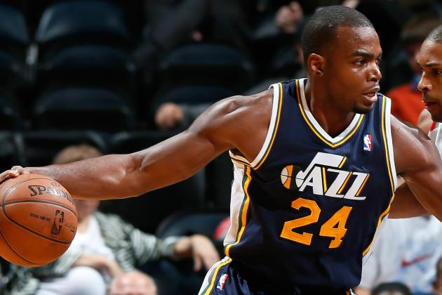 Jazz Beat Wizards 92-88