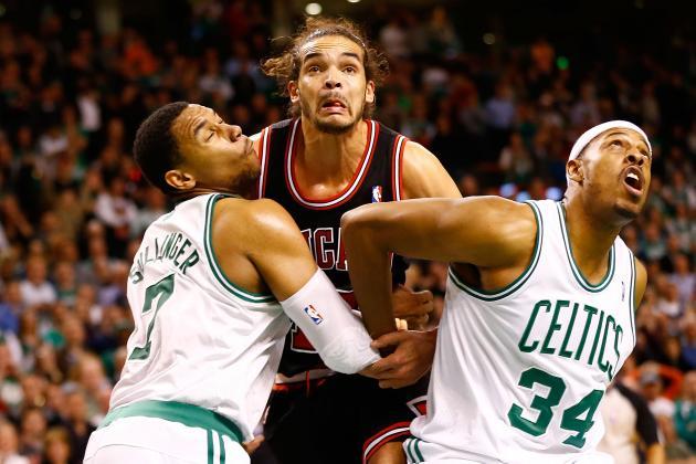Joakim Noah's Hustle Heroics Proving He's NBA's Most Underrated Star