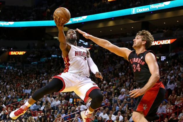 Miami Heat Outlasts Toronto Raptors in Overtime Win