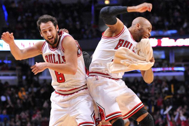 Chicago Bulls Win Thriller Against the Detroit Pistons
