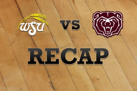 Wichita State vs. Missouri State: Recap and Stats