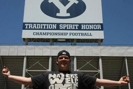 Brayden Kearsley Re-Commits to BYU After Nearly Choosing Oregon State