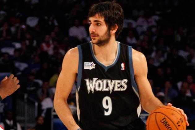 Minnesota Timberwolves: Rubio wants to know why he was benched in loss to Nets