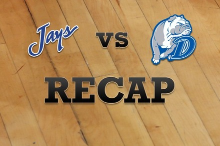 Creighton vs. Drake: Recap and Stats