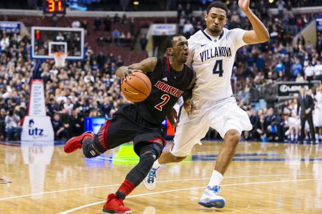 Why Russ Smith Will Shoot Down Louisville's NCAA Title Hopes