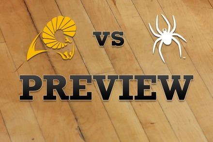 VCU vs. Richmond: Full Game Preview