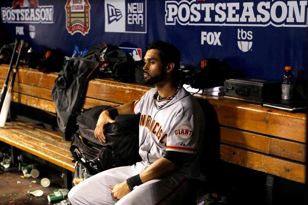 Potential Hurdles the San Francisco Giants Will Face in 2013