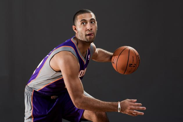 Who Should the Phoenix Suns Have Taken Instead of Kendall Marshall?