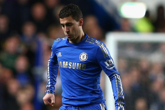 Eden Hazard vs. the Swansea Ball Boy Could Be the Making of Chelsea's Cantona