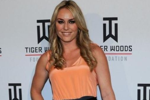 Reports: Tiger Woods Dating Olympic Skier Lindsey Vonn