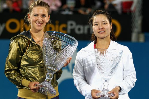Australian Open 2013 Women's Final: Start Time, TV Schedule, Live Stream, More