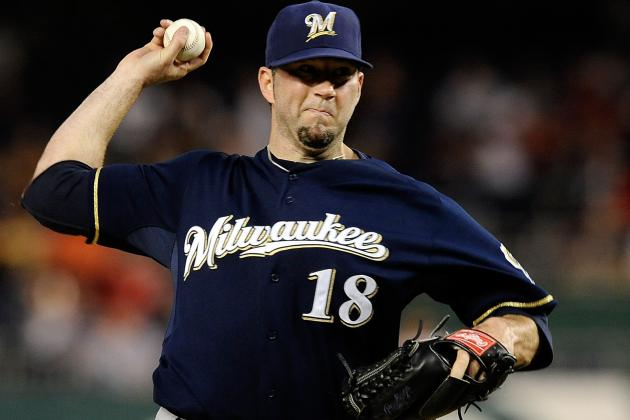 Mets to Sign Shaun Marcum