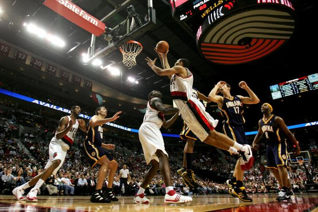 Pacers Routed by Blazers in Disappointing Showing
