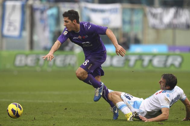 Arsenal Transfer Rumours: Stevan Jovetic Could Lift the Gunners to the EPL Title