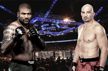 UFC on Fox 6 Results: Glover Teixeira Defeats Rampage Jackson